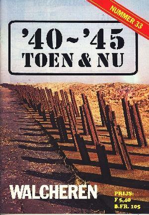 Image not found :Walcheren Zeeland Nederland. Het Geallieerde plan. Infatuate I en II. Na de landing bij Westkapelle. Vlissingen. Walcheren nu. Een U-boot wrak uit W.O