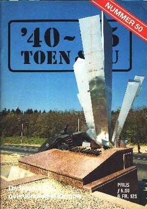 Image not found :DE RUSSISCHE OVERWINNING IN EUROPA Minsk. 8 mei 1985. De Japanse overgave. Fallingbostel.
