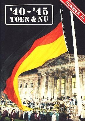 Image not found :GOMORRA VUURSTORM OVER HAMBURG Berlijn 1990 de dag van de hereniging. et luftwaffe-hospitaal in Woolwich. Het ondervragingscentrum van de Britse krijg