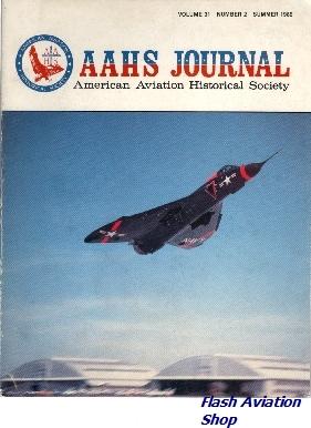 Image not found :Summer 86, F4D test ac CP cov PA D inviv hist, Shell Co. ac ops n Ecuador PA, Pan Am early hist PA, N.Y.R.B.A. al early