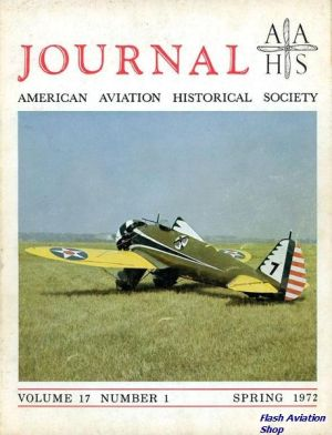 Image not found :Spring 72, P-26 rest CPA 3v D, AJ-2 Savage civ PA, American Jet Industries Super Pinto PA, SB2C w NACA P, P-38 ops n Nor