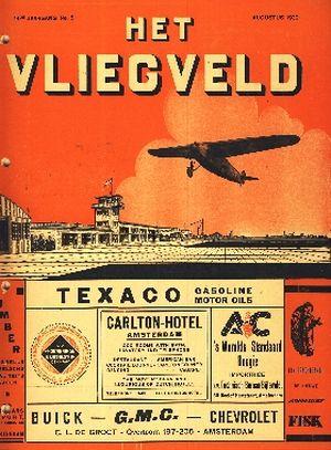 Image not found :14de jaargang, Aug 1930