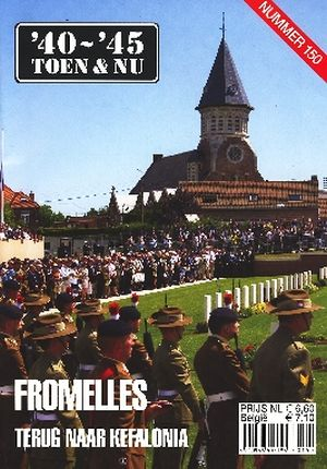 Image not found :Frommeles, terug naar Kefalonia