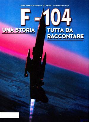 Image not found :F-104 Starfighter (Delta) Supplement AEREI N.75