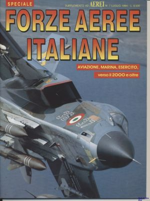 Image not found :Forze Aeree Italiane, Aviazione, Marina, Esercito