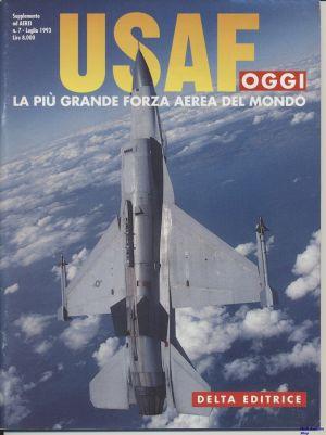 Image not found :USAF Oggi, La Piu Grande Forza Aerea del Mondo