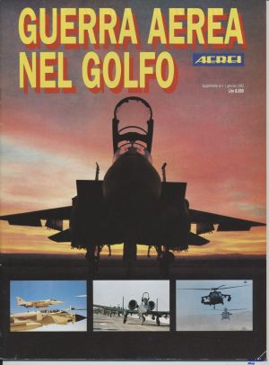 Image not found :Guerra Aerea nel Golfo
