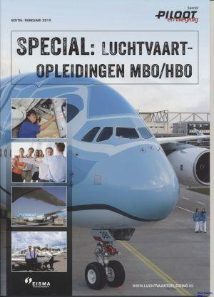 Image not found :Special: Luchtvaartopleidingen MBO/HBO