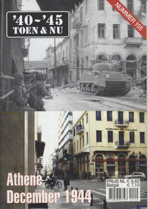 Image not found :Athene December 1944