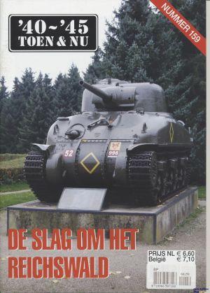 Image not found :Slag om het Reichswald