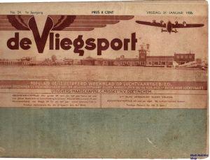 Image not found :Vrijdag 31 jan 1936