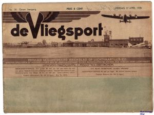 Image not found :Vrijdag 17 april 1936