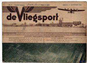 Image not found :Vrijdag 11 sep 1936