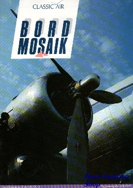 Image not found :Classic Air, Board Mosaik, Doppelausgabe