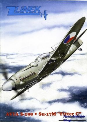 Image not found :Pag.34 - 64; Avia S.199, Su-17M Fitter C