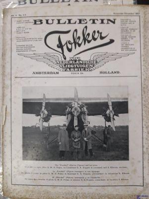 Image not found :Jg 4. Nr. 2/3 Nov/Dec 1927