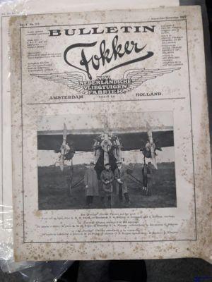 Image not found :Jg 4. Nr. 2/3 Nov/Dec 1927 (bad condition)
