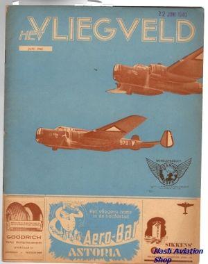 Image not found :24ste jaargang, Jun 1940