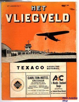 Image not found :15de jaargang, nr 3 Maart 1931