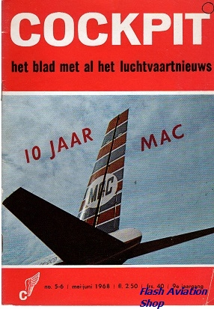 Image not found :Mei-Juni 1968, 10 jaar MAC