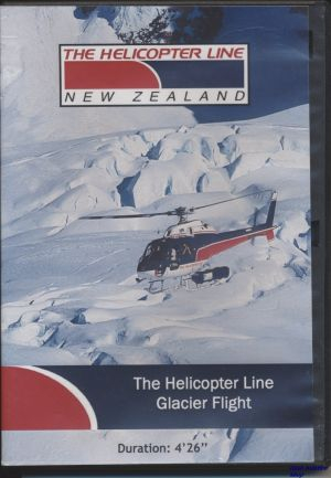 Image not found :Helicopter Line, Glacier Flight, New Zealand