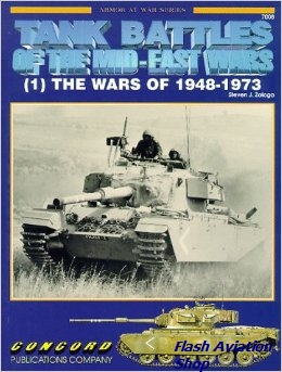 Image not found :Tank Battles of the Mid East Wars