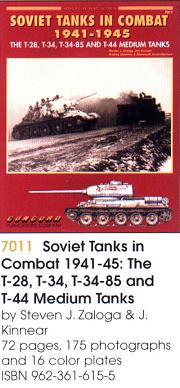 Image not found :Soviet Tanks of the Great Patriot War