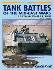 Image not found :Tank Battles of the Middle East Wars