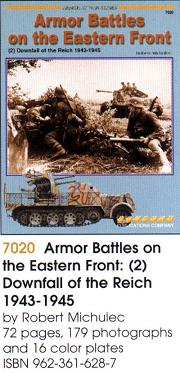 Image not found :Armour Battles on the Eastern Front (2)