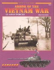 Image not found :Armor of the Vietnam War (2) Asian Forces