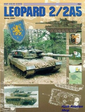 Image not found :Leopard 2/2A5