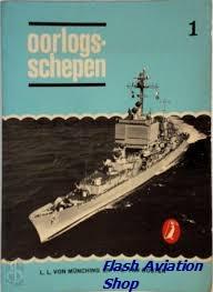 Image not found :Oorlogsschepen - 1
