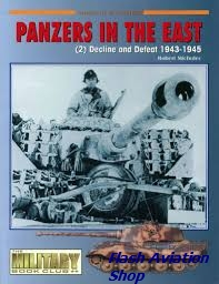 Image not found :Panzers in the East (2) decline & defeat