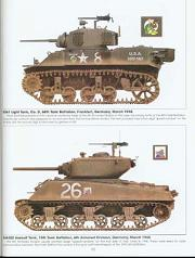 Image not found :US Tank Battles in Germany '44-'45