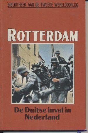 Image not found :Rotterdam