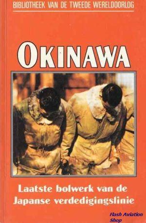 Image not found :Okinawa, Laatste bolwerk van de Japanse Verdediging