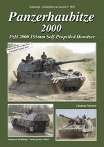 Image not found :Panzerhaubitze 2000 - PzH 155mm Self Propelled Howitzer