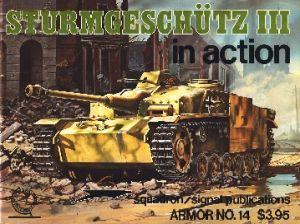Image not found :Sturmgeschutz In Action (1976)