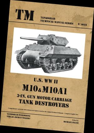 Image not found :M10 and M10A1 Tank Destroyers