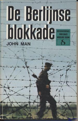 Image not found :De Berlijns Blokkade