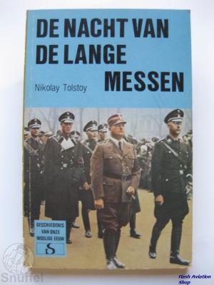 Image not found :De Nacht van de Lange Messen