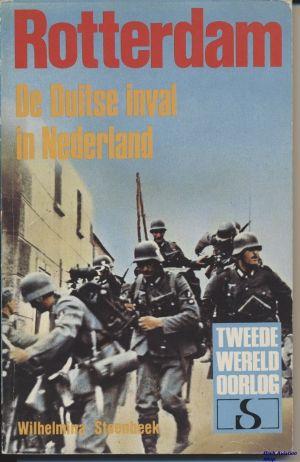 Image not found :Rotterdam, De Duitse Inval