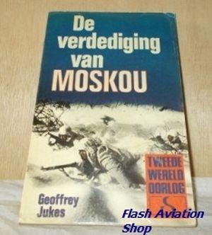 Image not found :De Verdediging van Moskou