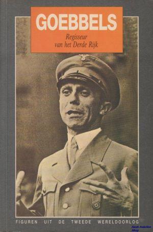 Image not found :Goebbels, Regiseur van het Derde Rijk