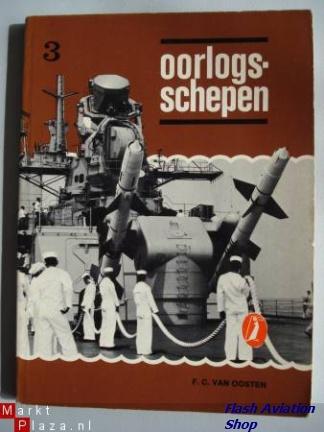 Image not found :Oorlogsschepen - 3