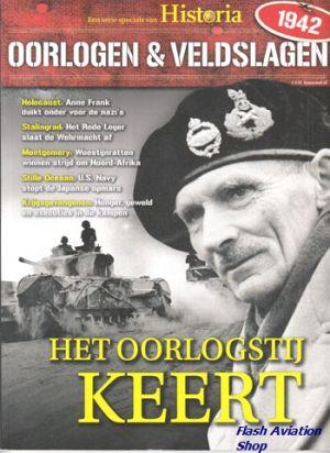 Image not found :Het Oorlogstij Keert